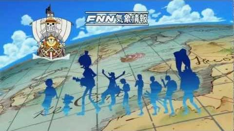 One Piece Opening 14 Fight Together by Nao'ymt