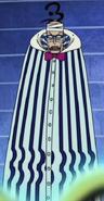 Mr 3. Arabasta Arc Anime