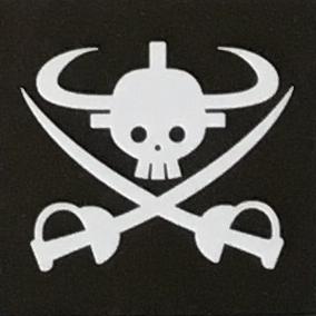 Novos Piratas Guerreiros Gigantes