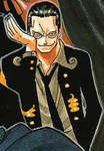 Kuro Manga Color Scheme