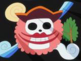 BIG MOM海賊團