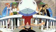 One Piece Opening 1 - Die Legende