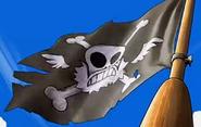 Schneider Pirates' Jolly Roger