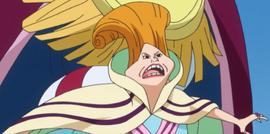 Корнстарч в аниме