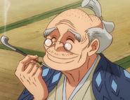 Kobe Anime Infobox