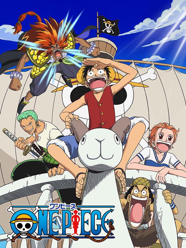 One Piece Movies