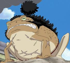 Ёкодзуна в аниме