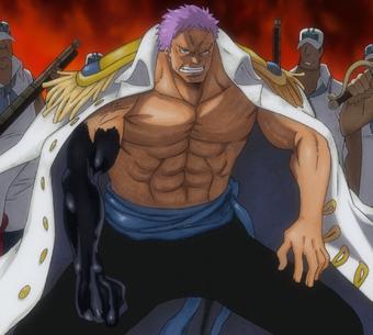 Haki Haki De L Armement One Piece Encyclopédie Fandom