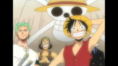"One Piece Opening 2 ""Believe"" Creditless HD"