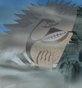 Sanjuan Wolf no anime