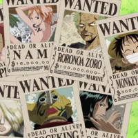 Bounties System One Piece Wiki Fandom
