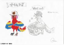 Concept Art Parrot DJ.png