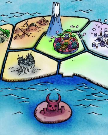Wano Country One Piece Wiki Fandom