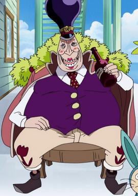 Kokoro antes del salto temporal en el anime