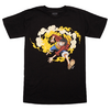 BAIT Luffy Fire Tee Black.png