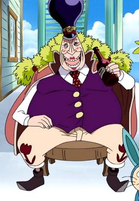 Кокоро в аниме