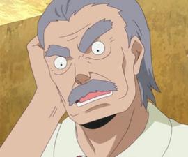 Мукассими в аниме