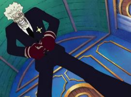 Джерри в аниме