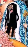 Trebol's Manga Color Scheme.png