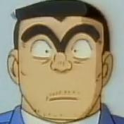 Kankichi Ryotsu Portrait