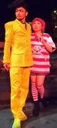 Dandy and a Dandy Girl