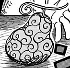 Ito Ito no Mi Fruit Manga