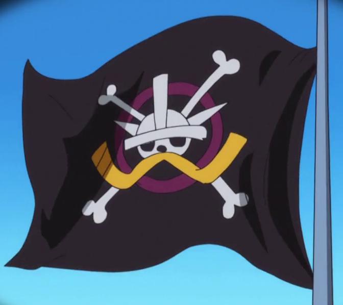 L'Équipage des Pirates Worlds