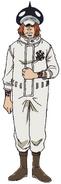 Shachi Anime Concept Art