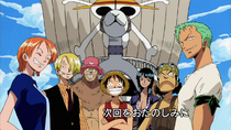 Straw Hat Pirates Pre-Timeskip End Card.png