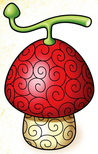 Fruta Hito Hito
