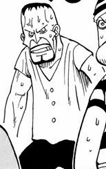 Heppoko in the manga