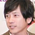 Kazunari Ninomiya Portrait