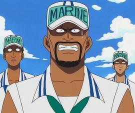 Rokkaku en el anime
