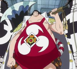 Сэнтомару в аниме после таймскипа