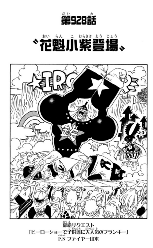 Chapter 928