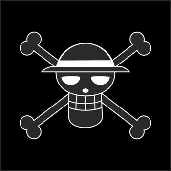 Falsos Piratas de Sombrero de Paja