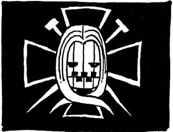 Пираты Хокинса