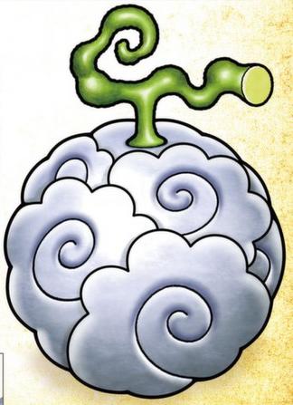 Fruta Moku Moku