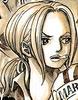 Hina sebagai Marinir Muda di Manga