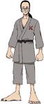 Koshiro Anime Concept Art