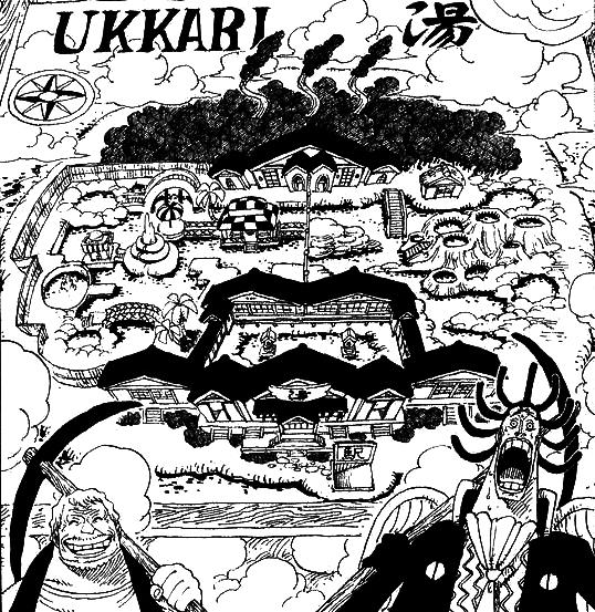Ukkari (isola)