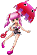 Perona Summer Style Thousand Storm