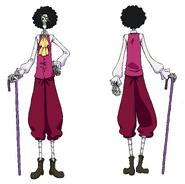 Brook Stampede Outfit