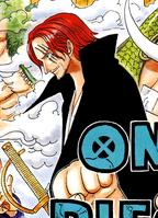 Shanks manga