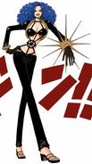 Zala Digitally Colored Manga