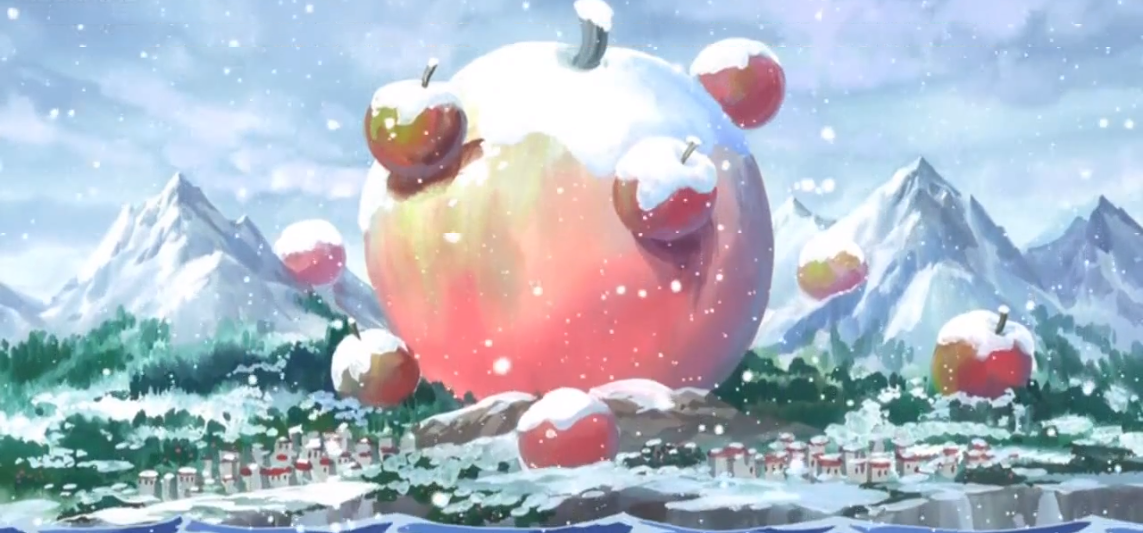 Apple Nine