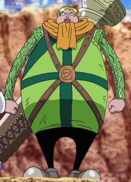 Бейб в аниме