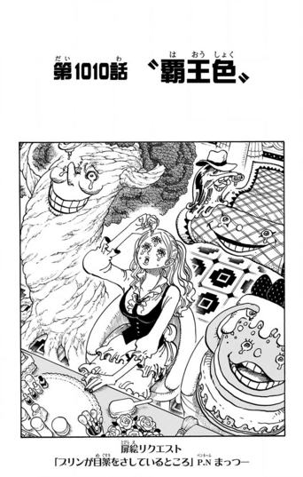 Chapter 1010
