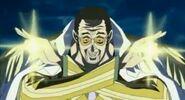 Buggy y piratas heart vs aokiji y kizaru 13