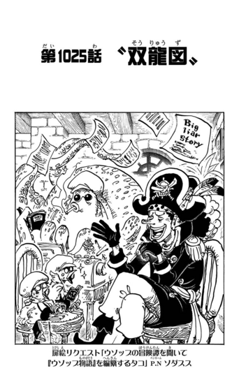 Chapter 1025